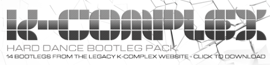 K-Complex Bootleg Download